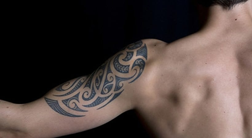 Here is Our Ultimate Fascination With Awesome Tattoo Designs