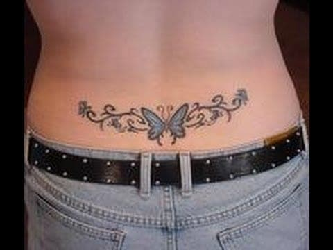 Vibrating Tattoos
