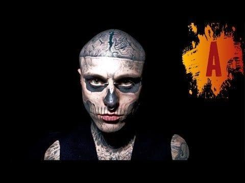 Illegal Tattoos