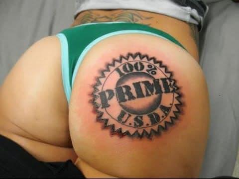 Dumbest Tattoos