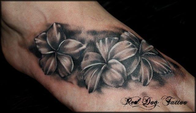 shaded tattoos