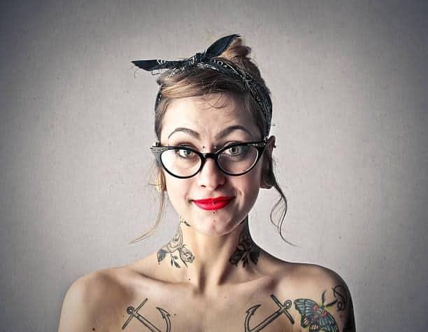 Work Tattoo Ideas
