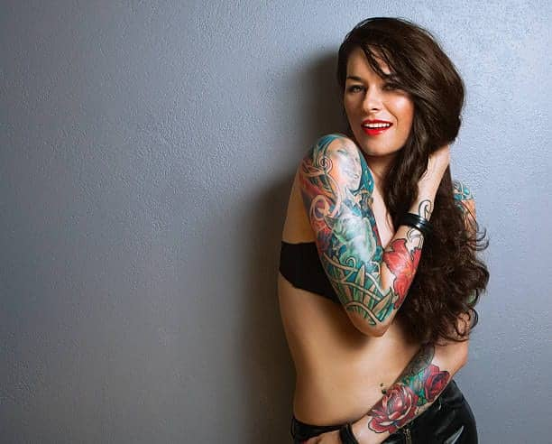 Tattoo Artist Design Help