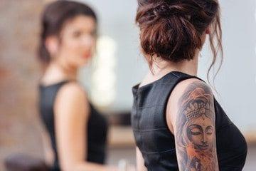 Tattoo Pain Management