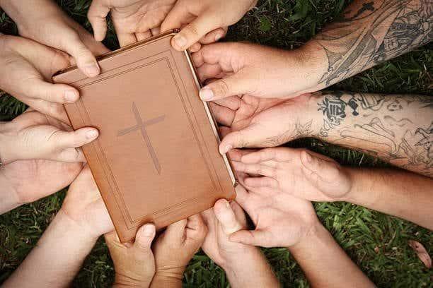 Christian Tattoo Symbols