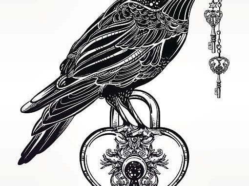 Key Tattoo Designs