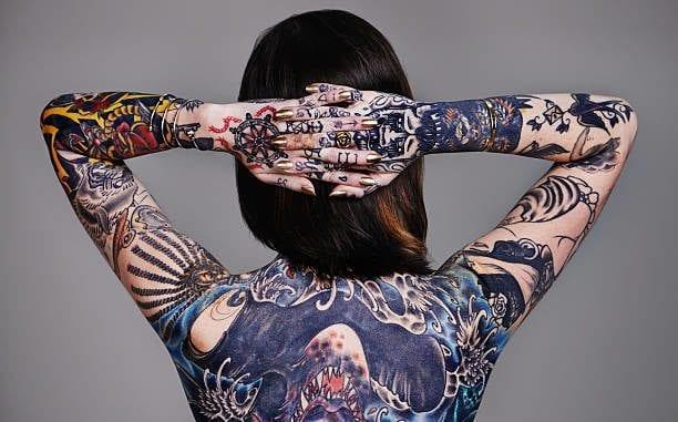 Picture Tattoos Designs