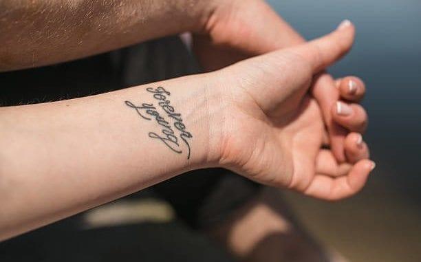 Tattoo Newbies