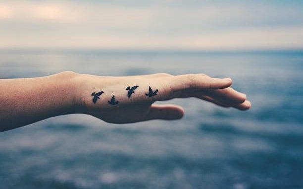 Tattoos Religious