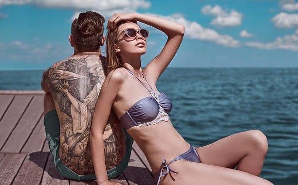 Hidden Tattoo Designs