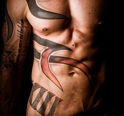 Tattoo Risks