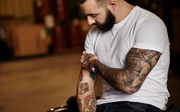 ruined tattoos designs