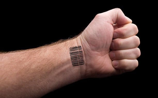 Awesome Mens Wrist Tattoos