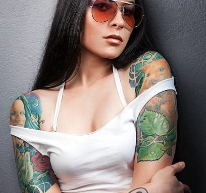 Tattoo Addiction Psychology