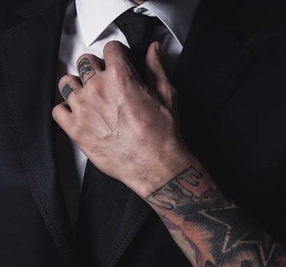Tattoo Design Test