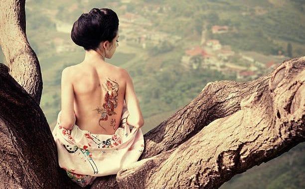 Astrology Sign Tattoo Designs