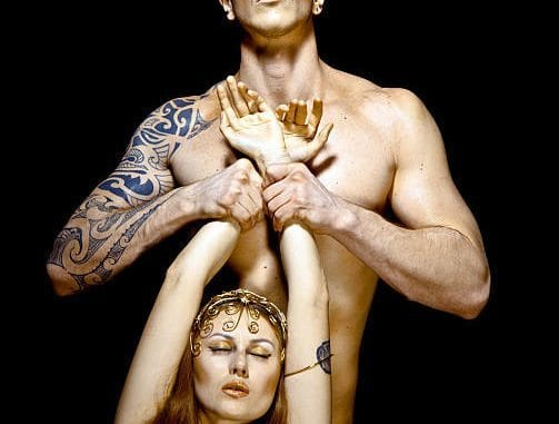 Greek Tattoo Symbols