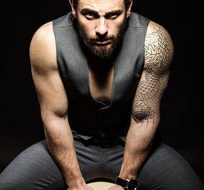Ideal Arm Tattoos Designs