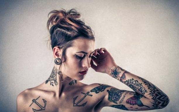 Overpriced Tattoo Designers
