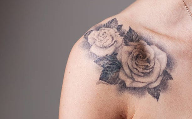 Rose Tattoo Designs